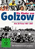 Alle Filme 1961-2007 (18 DVDs)