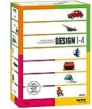 Design, Vols. 1-4 (4 DVDs)