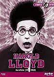 Harold Lloyd - Kurzfilme 1918 bis 1922 (4 DVDs)