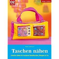 Taschen nähen. Design & fashion