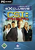 CSI, Crime Scene Investigation, Miami (PC CD-Rom)