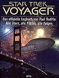Star Trek Voyager - Das offizielle Logbuch