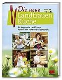 2: 14 bayerische Landfrauen kochen mit Herz und Leidenschaft