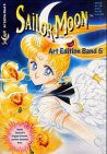 Sailor Moon Art Edition Band 5