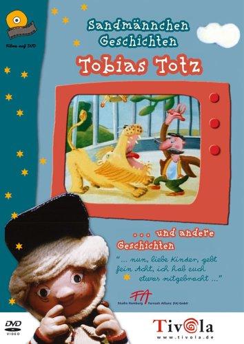 Sandmännchen - Tobias Totz