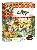 Oscar taucht unter (mit Plastiktier) (für PC und Mac)