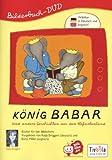 König Babar - Bilderbuch-DVD