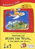 Abenteuerliche Briefe von Felix - Bilderbuch-DVD
