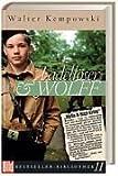 Walter Kempowski: Tadellöser & Wolff. Bild Bestseller Bibliothek Band 11.