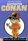 Manga 6. Detektiv Conan