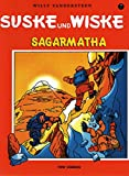 Suske und Wiske  7: Sagarmatha (Comic)