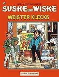 Suske und Wiske  9: Meister Klecks (Comic)