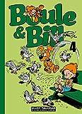 Boule & Bill   4 (Comic)