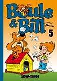 Boule & Bill   5 (Comic)