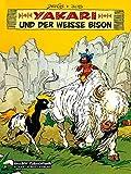 02: Yakari und der weiße Bison