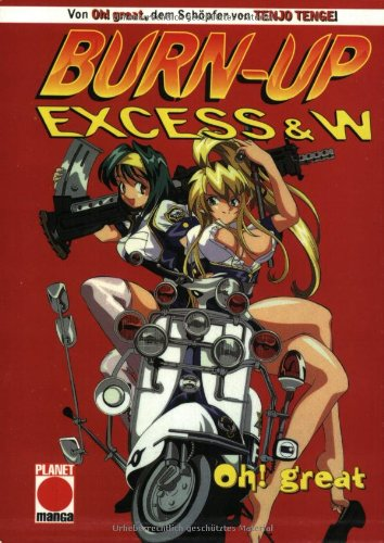 Burn Up Excess & W 1