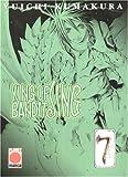 King of Bandit Jing. Bottle 07