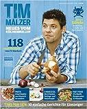 Tim Mälzer - Neues vom Küchenbullen.