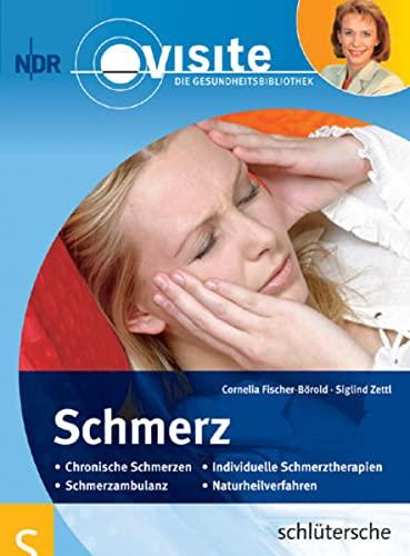 NDR Visite - Die Gesundheitsbibliothek: Schmerz