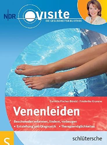 NDR Visite - Die Gesundheitsbibliothek: Venenleiden