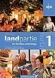 Landpartie - Im Norden unterwegs, Spezial  1: Kulinarische Entdeckungsreise vom Weserbergland an die Nordsee.