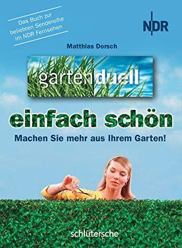 Gartenduell