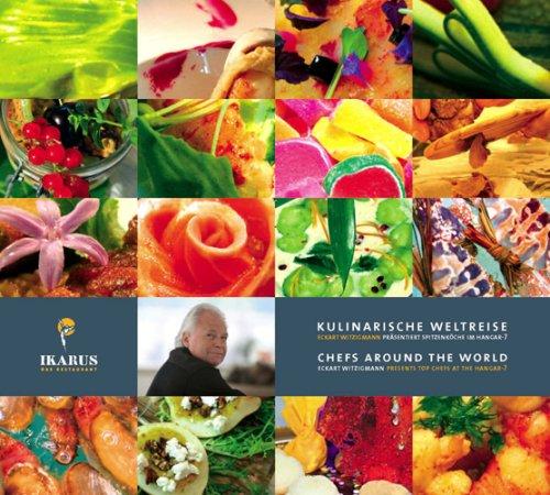 Kulinarische Weltreise.