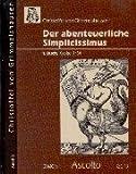 Der abenteuerliche Simplizissimus, 10 Cassetten