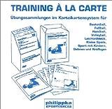 Volleyball-Kartothek, Tl.2, Aufschlag und Annahme