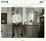 Rainer Sass: Musik zum Kochen.