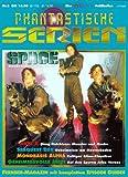 Phantastische Serien, Nr.2, Space 2063; Akte X; Seaquest DSV, Mondbasis Alpha, Geheimnisvolle Insel