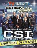CSI. Crime Scene Investigation. Alle Staffeln