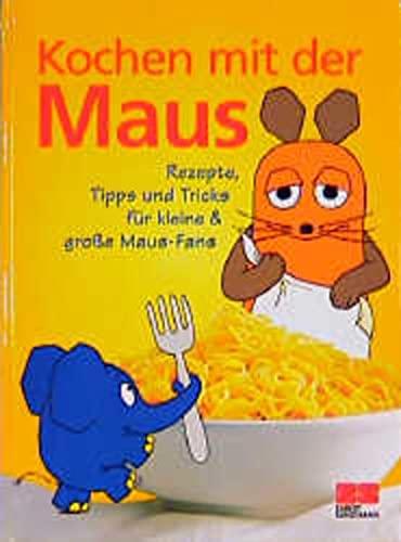 Kochen mit der Maus