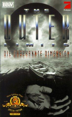 Outer Limits. Die unbekannte Dimension.