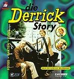 Die Derrick Story. Fotos, Fakten, Fans. Der offizielle Bildband.