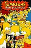 Simpsons Sonderband 1: Extravaganza (Comic)