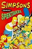 Simpsons Sonderband 2: Spektakel (Comic)