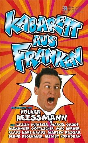 Kabarett aus Franken,