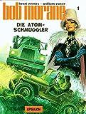 1 - Die Atomschmuggler (Comic)