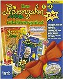 Löwenzahn 1 + 2 Jubiläumspaket. CD- ROM