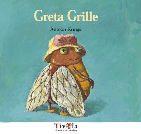 Greta Grille