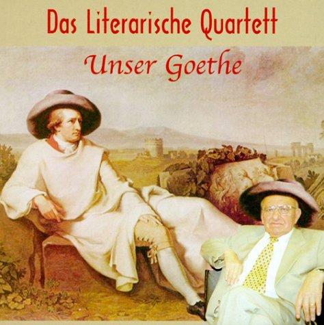 Das Literarische Quartett: