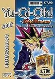 Yu-Gi-Oh! und Duel Masters Preiskatalog 2005