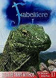 Fabeltiere, DVD 1