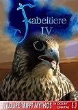Fabeltiere, DVD 4