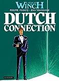 Largo Winch. Dutch Connection.