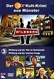 Wilsberg 3 - Wilsberg und der Tote im Beichstuhl / Wilsberg und der stumme Zeuge