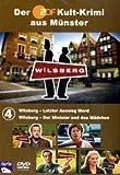 Wilsberg 4 - Letzter Ausweg Mord / Der Minister und das Mädchen