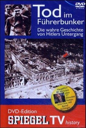 Spiegel TV Tod im Führerbunker