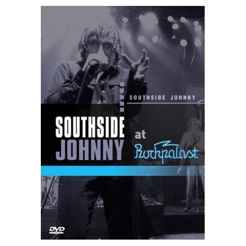Southside Johnny - At Rockpalast